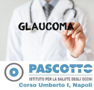 Glaucoma Napoli